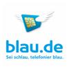 blau.de: 9-Cent Prepaid-Tarif mit bis zu 50 Euro Guthaben