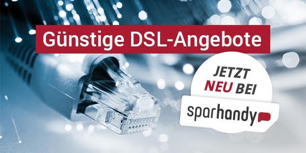 DSL- und Kabeltarife von Vodafone, Telekom und Unitymedia