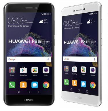 Huawei P8 lite 2017 Hersteller