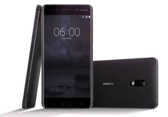Nokia 6 Bild winfuture