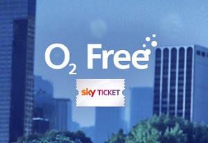 o2 Free mit Sky Ticket im Test