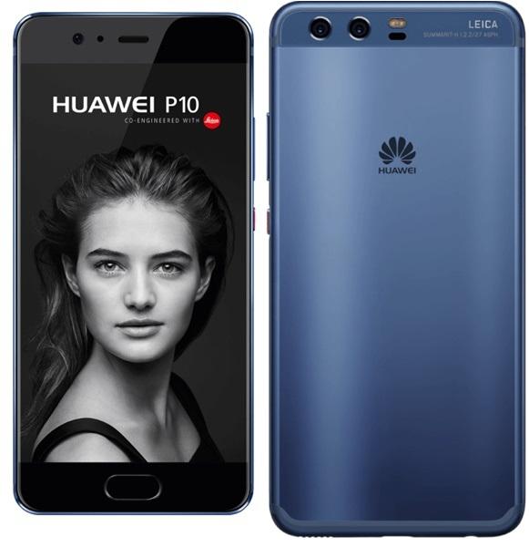 Huawei P10 Hersteller