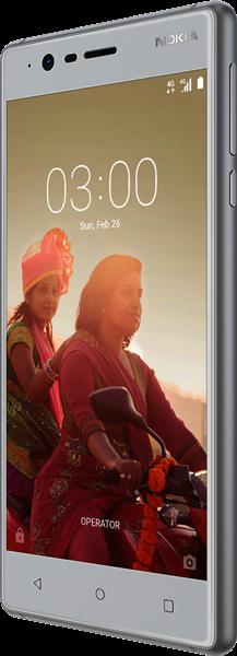 Nokia 3 Bild Nokia