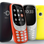 Nokia 3310 2017 Bild Hersteller