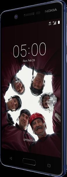 Nokia 5 Hersteller
