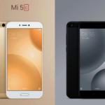 Xiaomi Mi5c Hersteller
