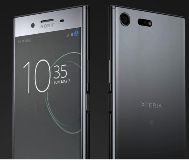 Xperia ZX Preimum Hersteller