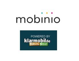 mobinio Logo