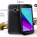 Galaxy Xcover 4 Hersteller