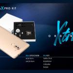 Honor 6X Pro Edition Hersteller