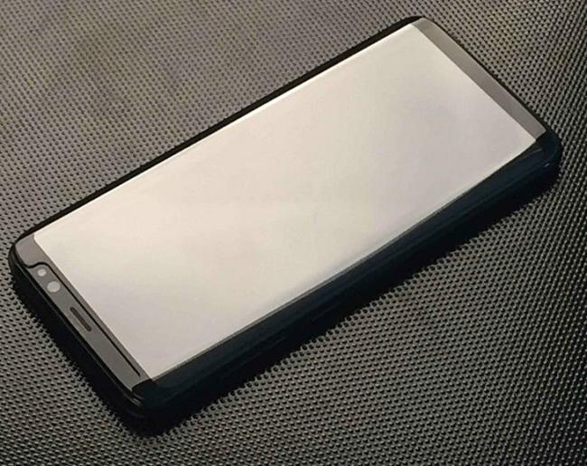 Märkte am Mittag: Trübe Aussichten für das Galaxy S8
