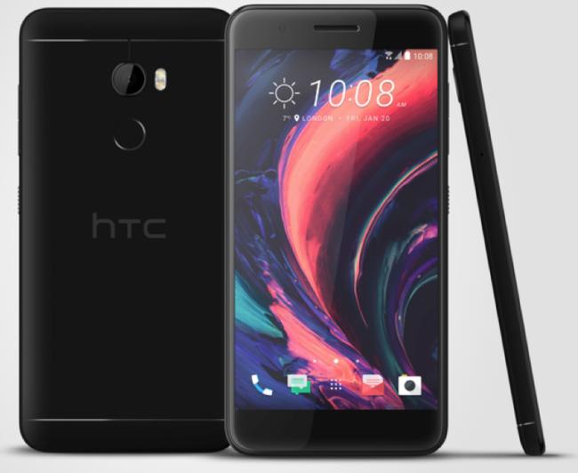 HTC One X10 Hersteller