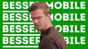 Besser-Mobile.de: Allnet-Tarife mit monatlichen 10 Euro-Gutschein