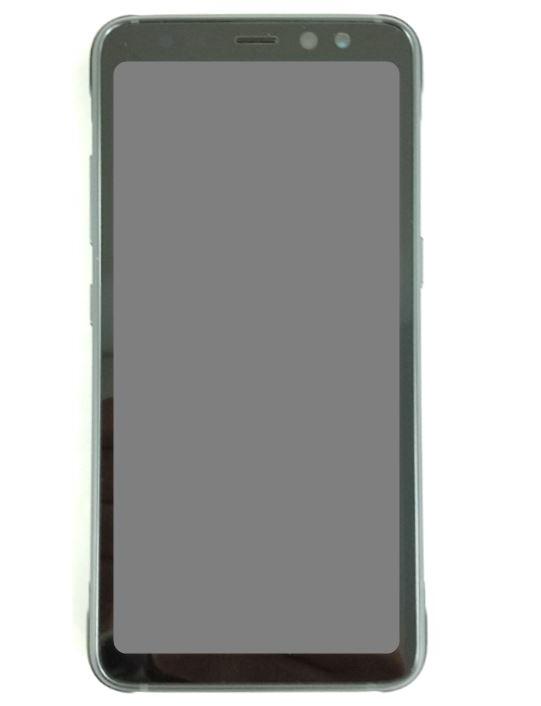 Galaxy S8 Active Bild wirelesspowerconsortium