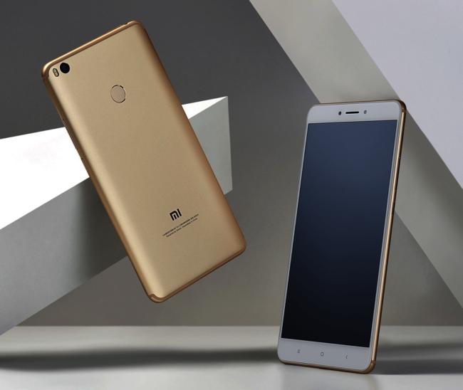 Xiaomi Mi Max 2 Quelle Hersteller Forum
