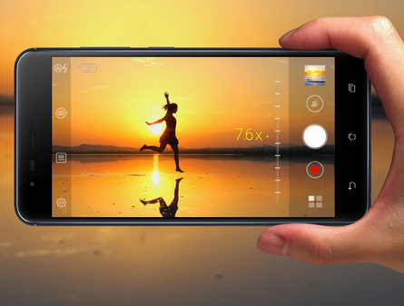 Asus Zenfone Zoom S Bild Hersteller