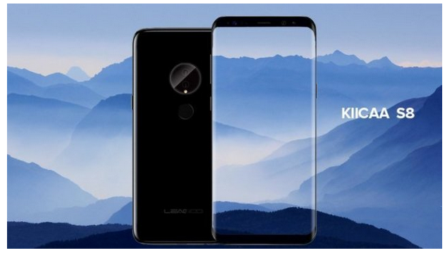 Samsung Galaxy Note 8: Infinity-Display und Android 7.1.1