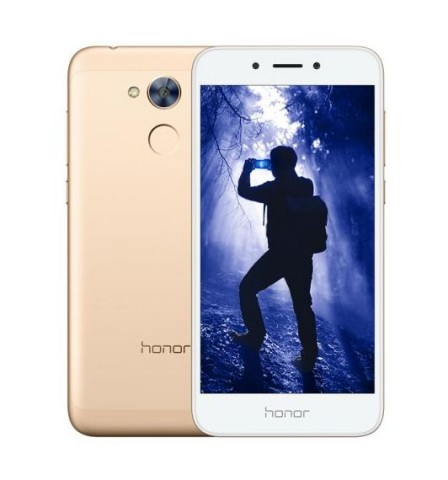 Honor 6A Bild Hersteller