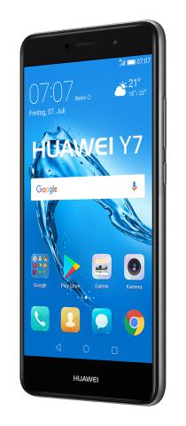 Huawei Y7 Hersteller