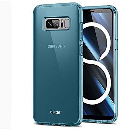 Galaxy Note 8 Case Olixar