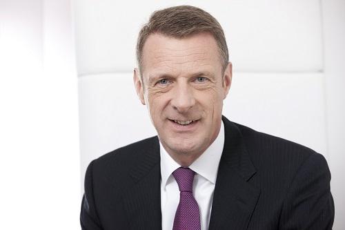 Niek Jan van Damme verlässt die Telekom