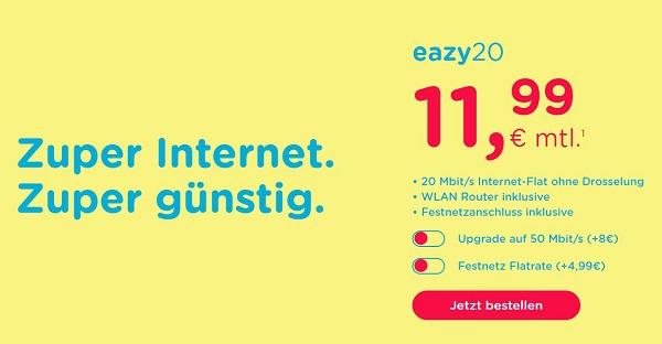 Eazy Tarife Richtig Kündigen Und Widerrufen Mobilfunk Talkde News