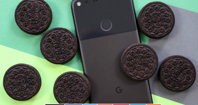 Android 8.0 Bild 9to5Google