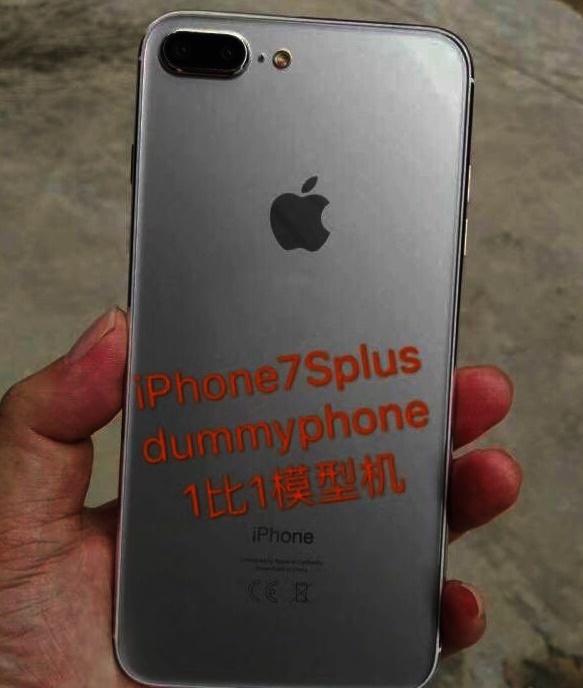 Änderungen zu gravierend: iPhone 7s könnte wegfallen