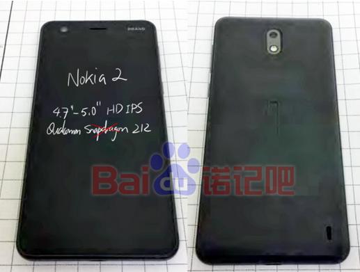 Nokia 8 soll mit Android 8 durchstarten
