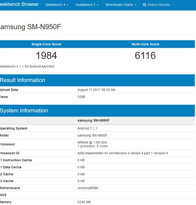 Samsung ruft Galaxy Note 4-Akkus zurück