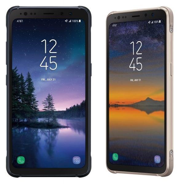 Galaxy S8 Active Hersteller