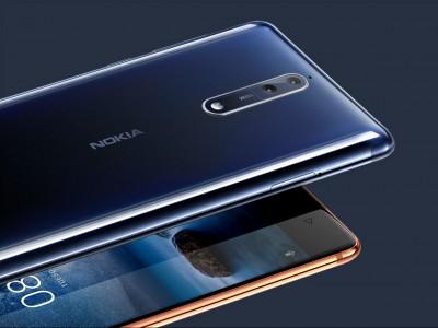 Mutmaßliches Nokia 9