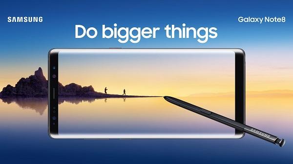 O2 Samsung Galaxy Note 8 Mit Und Ohne Free Vertrag Mobilfunk Talk
