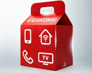 Vodafone beginnt 2018 mit Volldigitalisierung im Kabelnetz