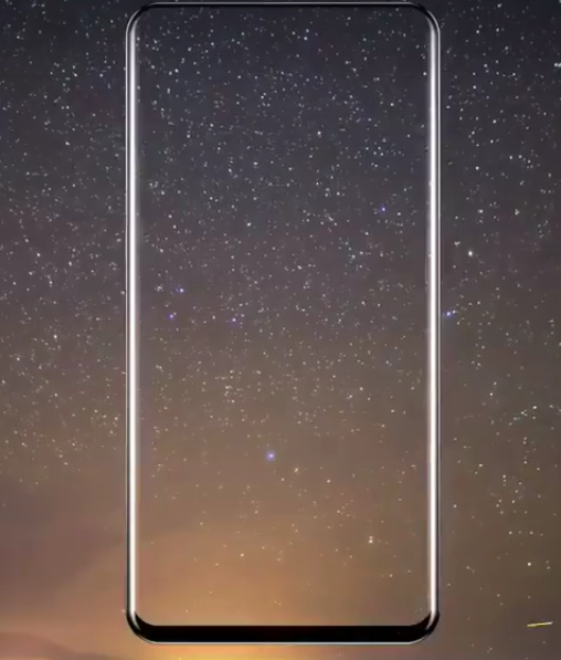 Xiaomi Mi Mix 2 Bild chinamobilemag