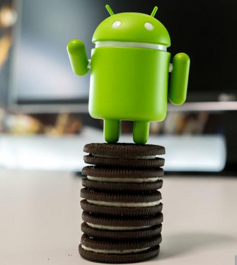 Android Oreo Bild Androidauthority