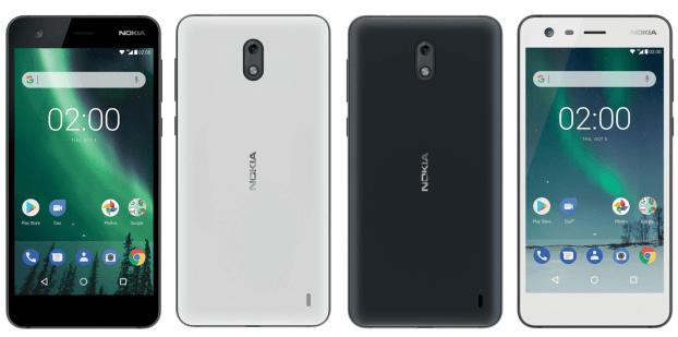 Angebliches Nokia 2 Bild Winfiture