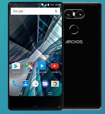 Archos Sense 55S Hersteller