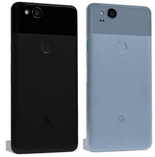 Google Pixel 2 Bild DroidLife