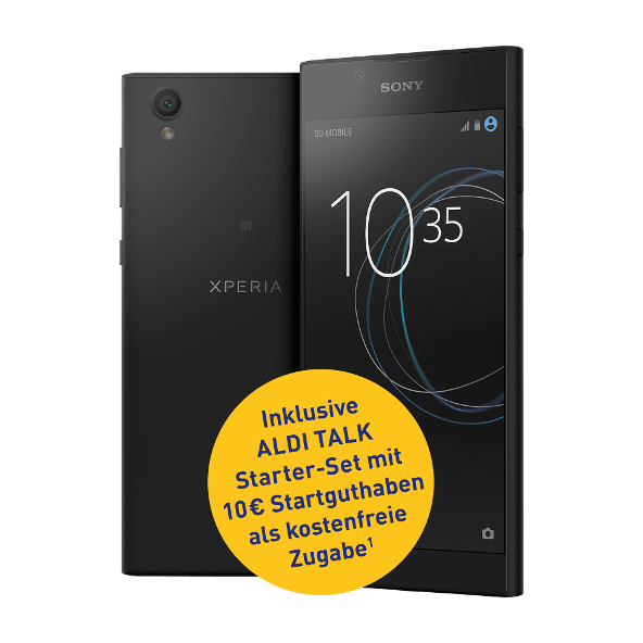 Sony Xperia L1 Aldi Nord