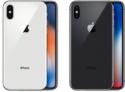 iPhone X Hersteller
