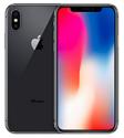 iPhone X randloses Display