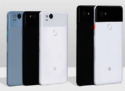 Google Pixel 2 und Pixel 2 XL Bild Hersteller