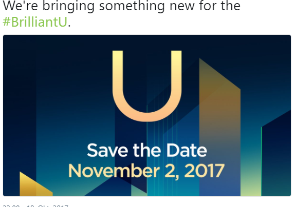 U11 Life: HTC bringt Mittelklasse-Phone mit purem Android Oreo