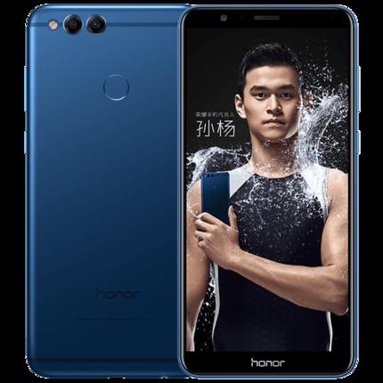 Honor 7X Hersteller