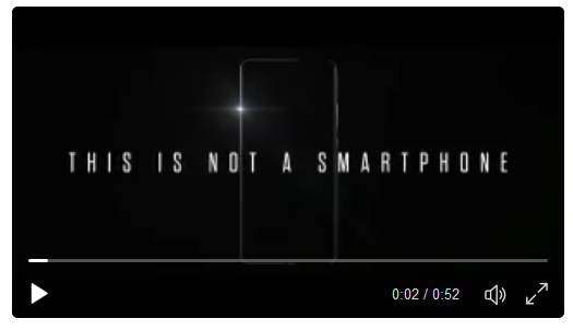 Huawei Mate 10 This is not a Smartphone