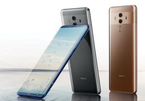 Huawei Mate 10 Pro mit Leica-Kamera vorgestellt: Alle Specs und Preise