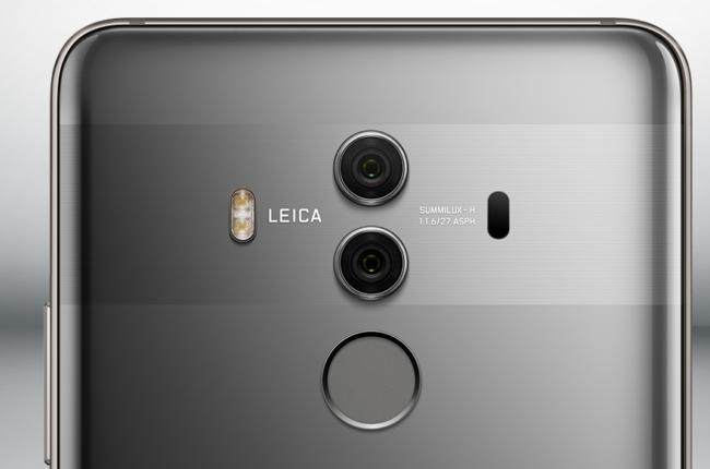 Mate 10 Pro Leica Kamera