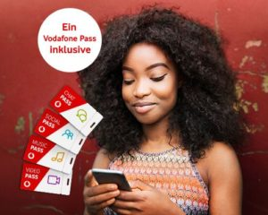 Vodafone Pass: Bundesnetzagentur fordert Anpassungen beim Roaming