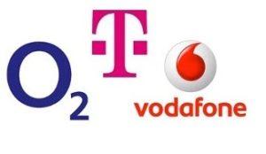 Teures LTE-Datenvolumen: Das sagen Telekom, Vodafone und o2